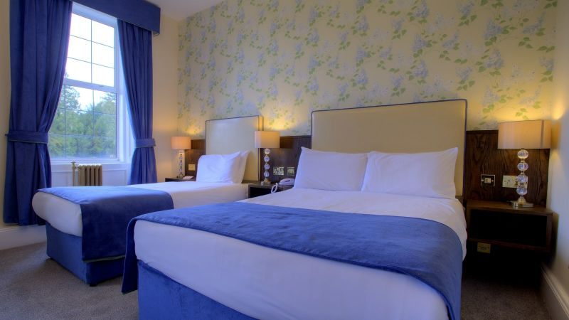 Lucan Spa Hotel Rooms 3