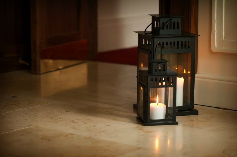 Wedding Lanterns and Decor