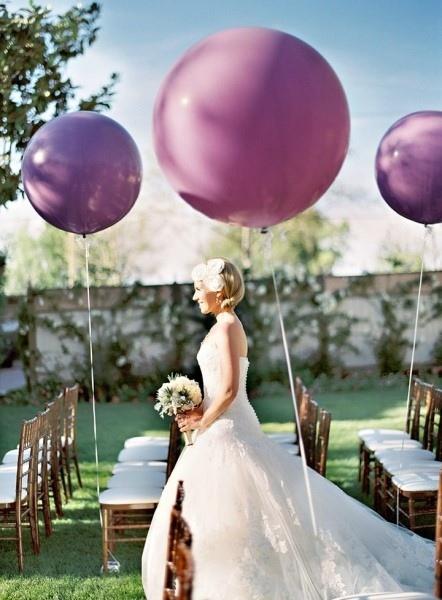 wedding balloons lucan spa hotel 1