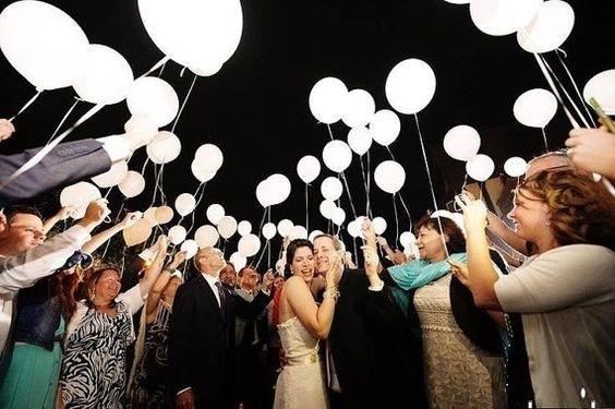 wedding balloons lucan spa hotel 14