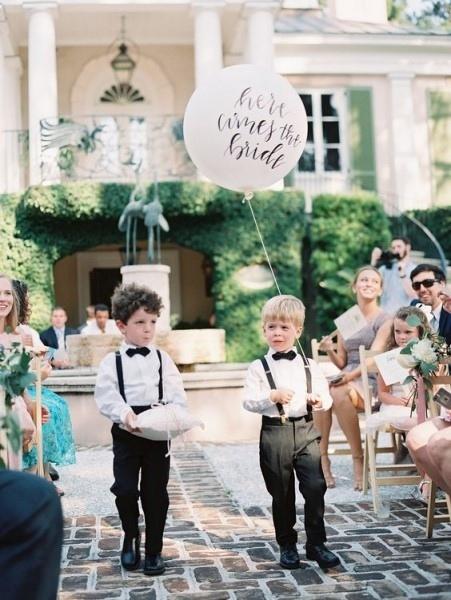 wedding balloons lucan spa hotel 4