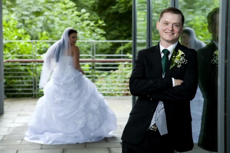 Wedding Lucan Spa Hotel